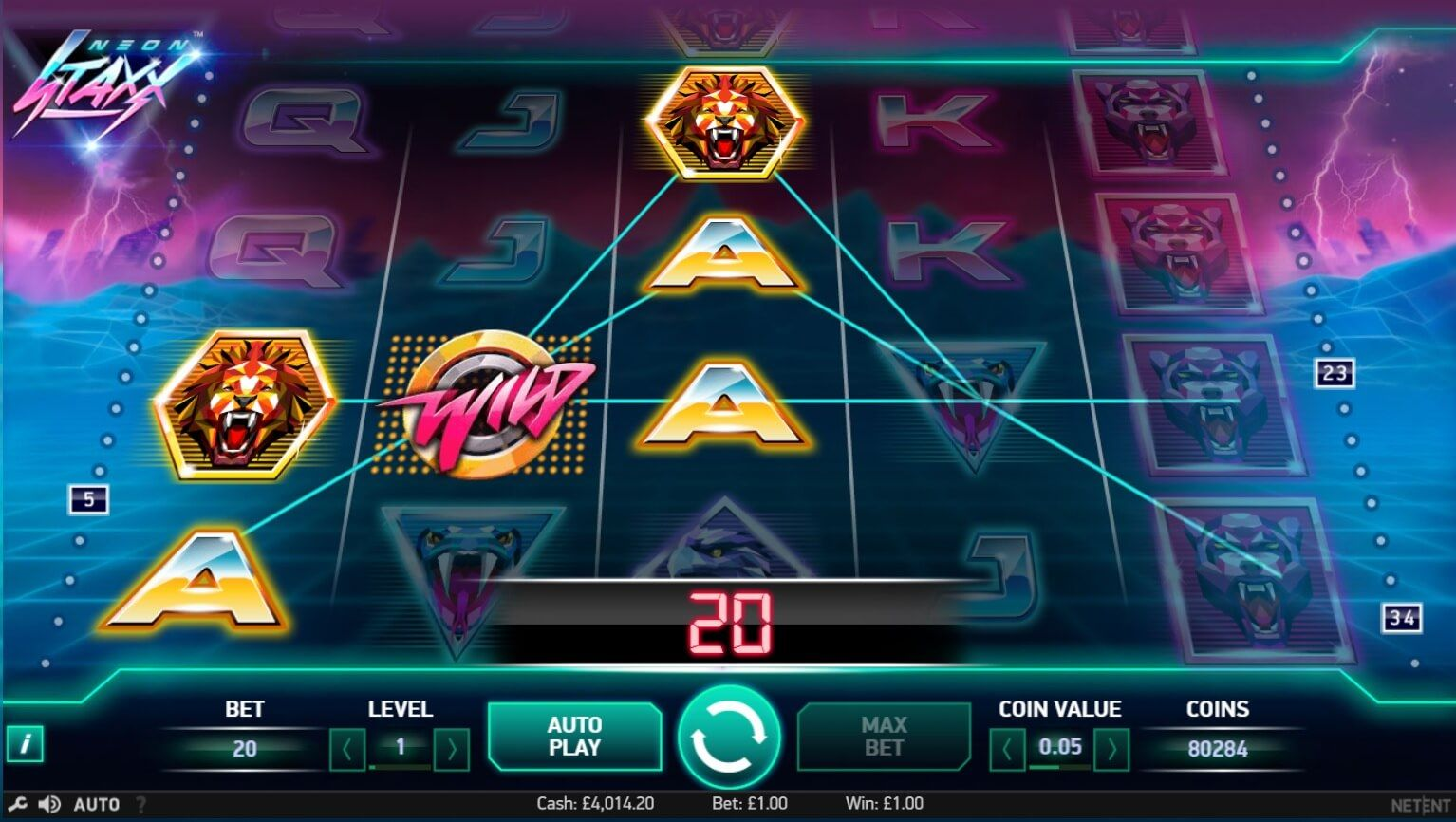 Mobile bet 51172