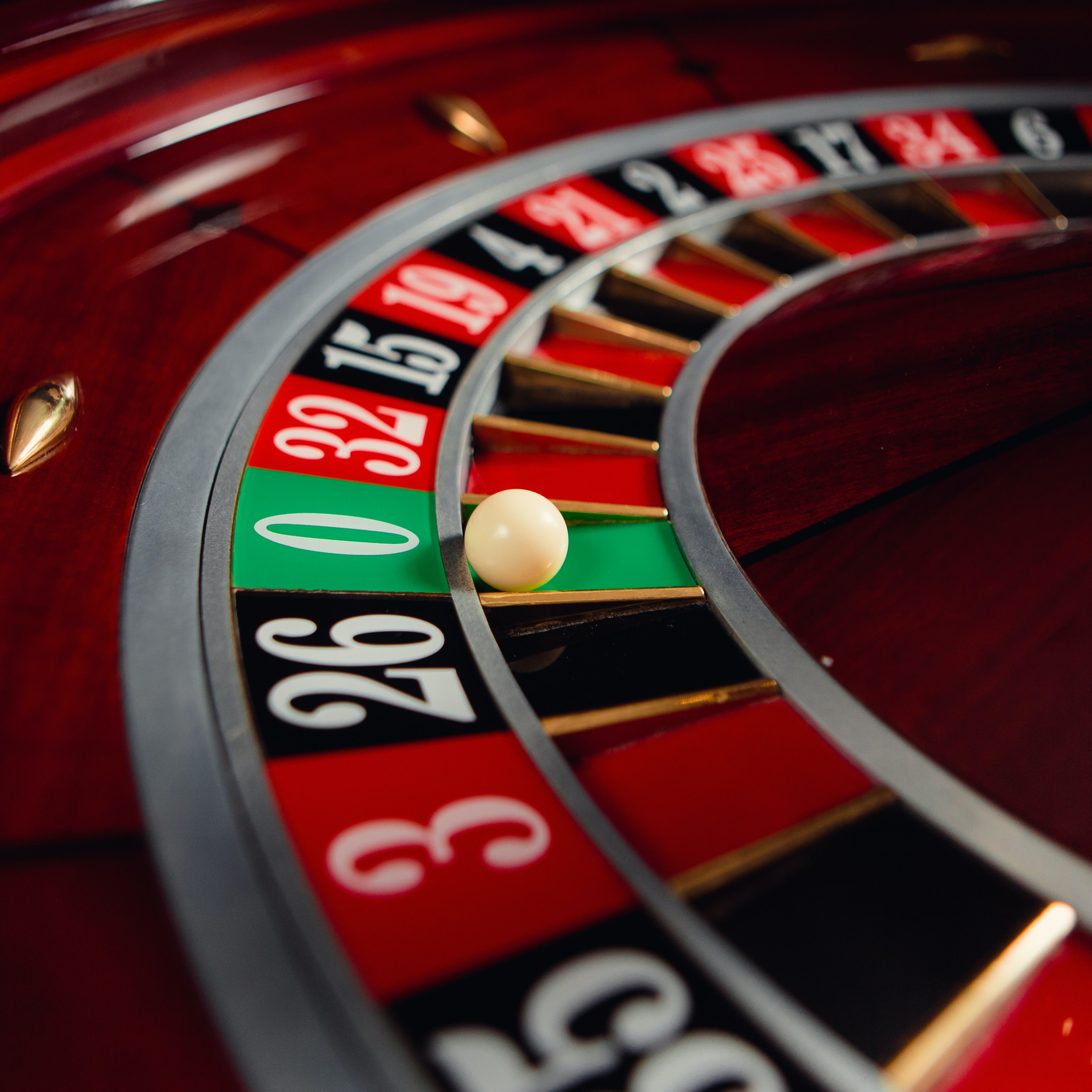 Roulette payout biggest casino 12243