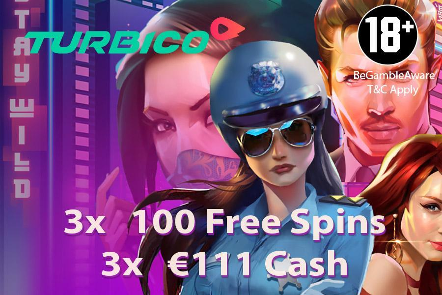 Free spins 57793