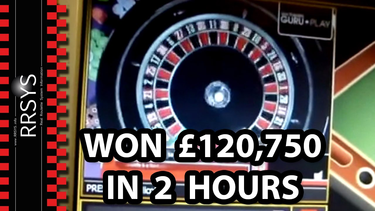 Roulette payout 47747