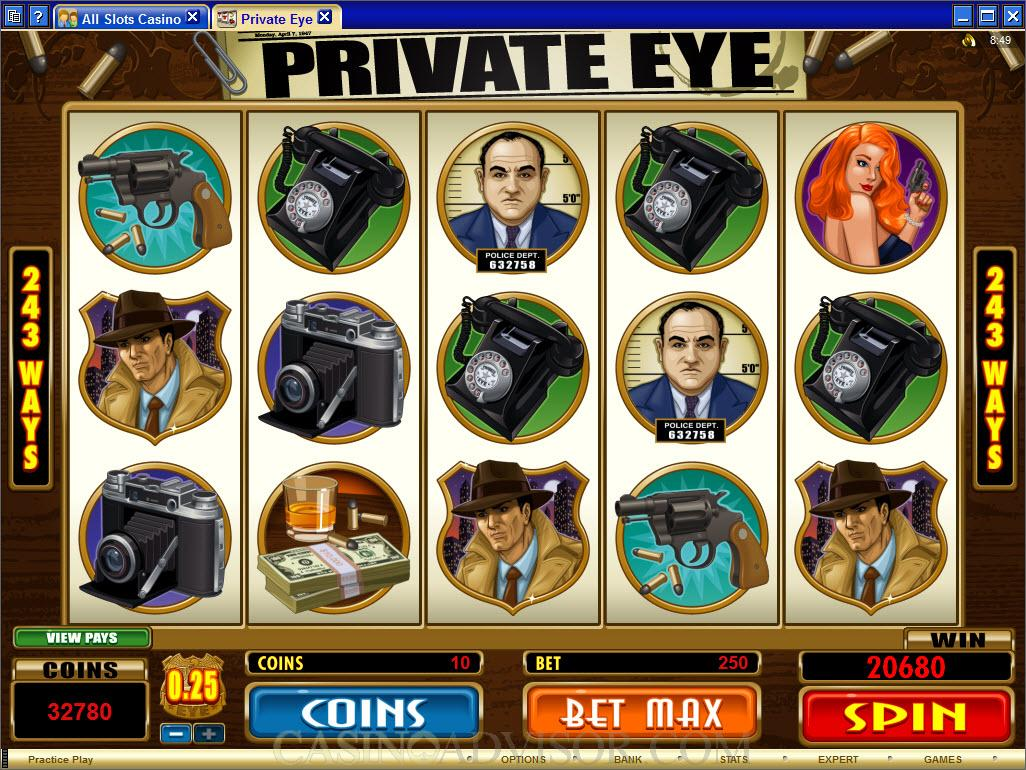 All microgaming 113635