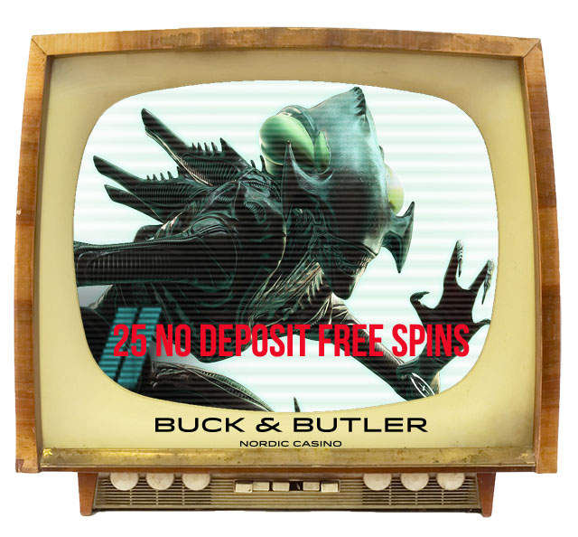 Free spins today Buck 153628